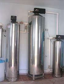 Очистные системы воды для загородного дома