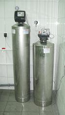 Нержавеющие фильтры для воды