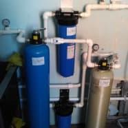 системы очистки воды для школ и детсадов
