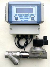 Электронный дозатор жидкости СЛ6 по IP66