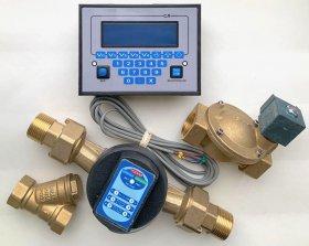 Электронный дозатор жидкости СЛ