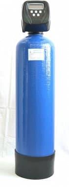 Очистка воды от железа из скважины купить, цена