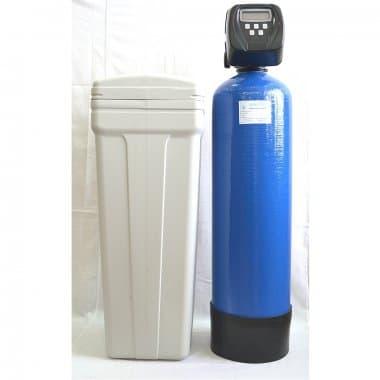 Ионообменный фильтр от железа и органики