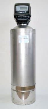 Фильтр для воды от железа купить, цена СПб