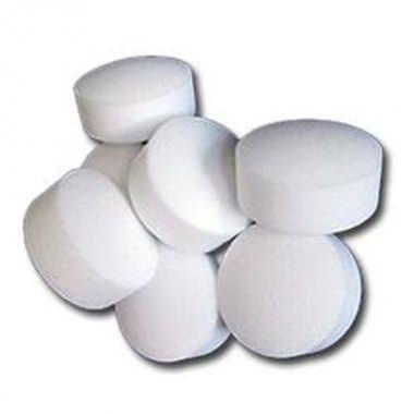 Соль таблетированная Мозырьсоль, 25 кг