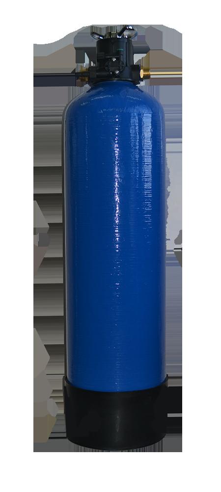 Фильтр для воды от железа и марганца Сапфир Бр14/в