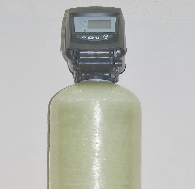 Фильтр для для воды из скважины от железа