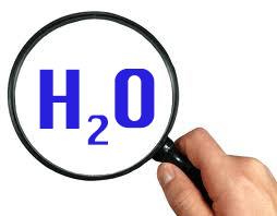 H2O под лупой