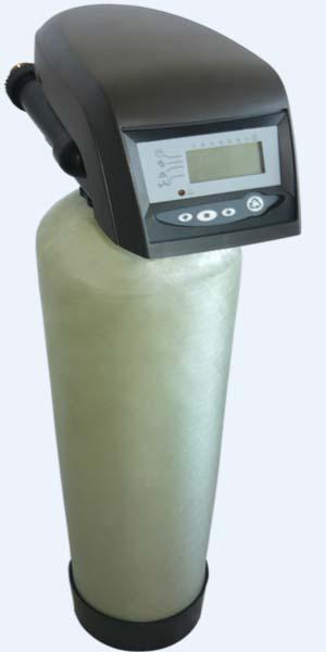 Обезжелезиватель воды из скважины и колодца Сапфир-БР-А/л