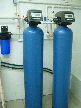 Система очистки воды для коттеджа