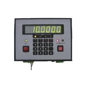 Электронный счетчик заданного количества подаваемой воды