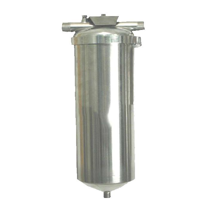 Мешочные фильтры грубой и тонкой очистки воды