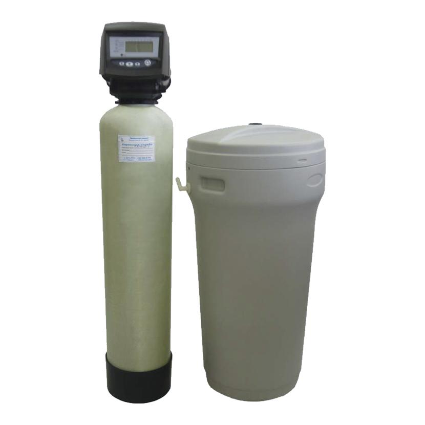 Фильтр Сапфир У18 для умягчения жесткой воды